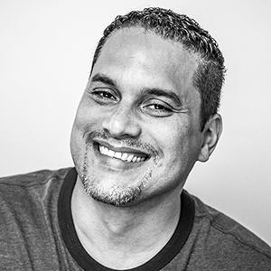 Manny Hernandez | Studio Manager