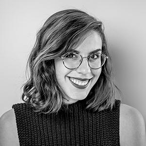 Michelle Azzi | Art Director
