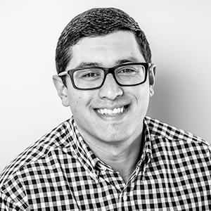 Michael Perez | Sr. Media Supervisor