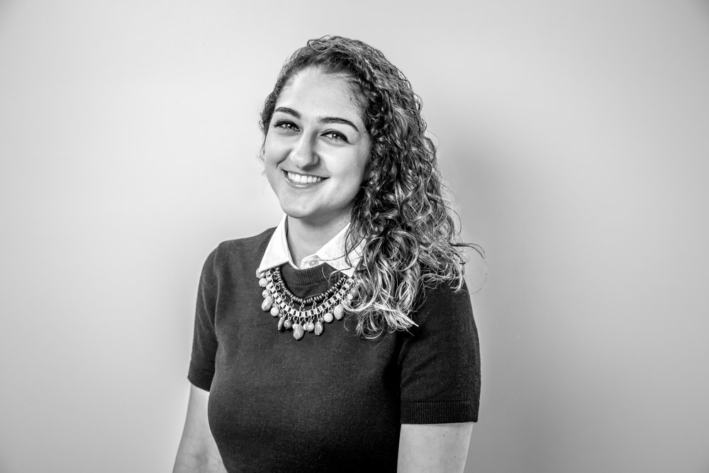 Leen Dahman | Sr. Account Manager