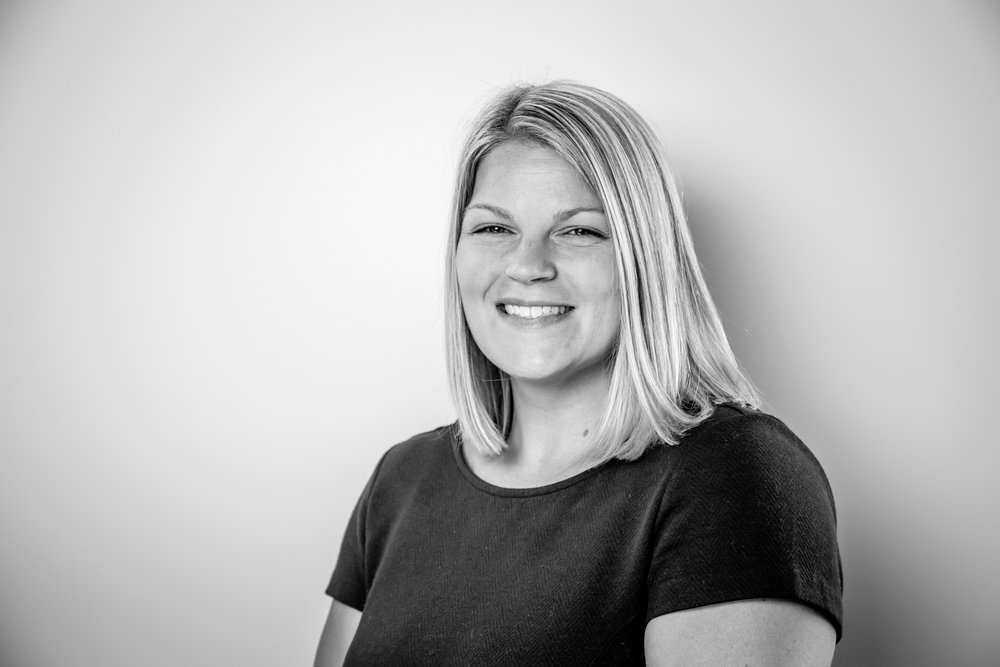 Amanda Griffin | Sr. Account Manager