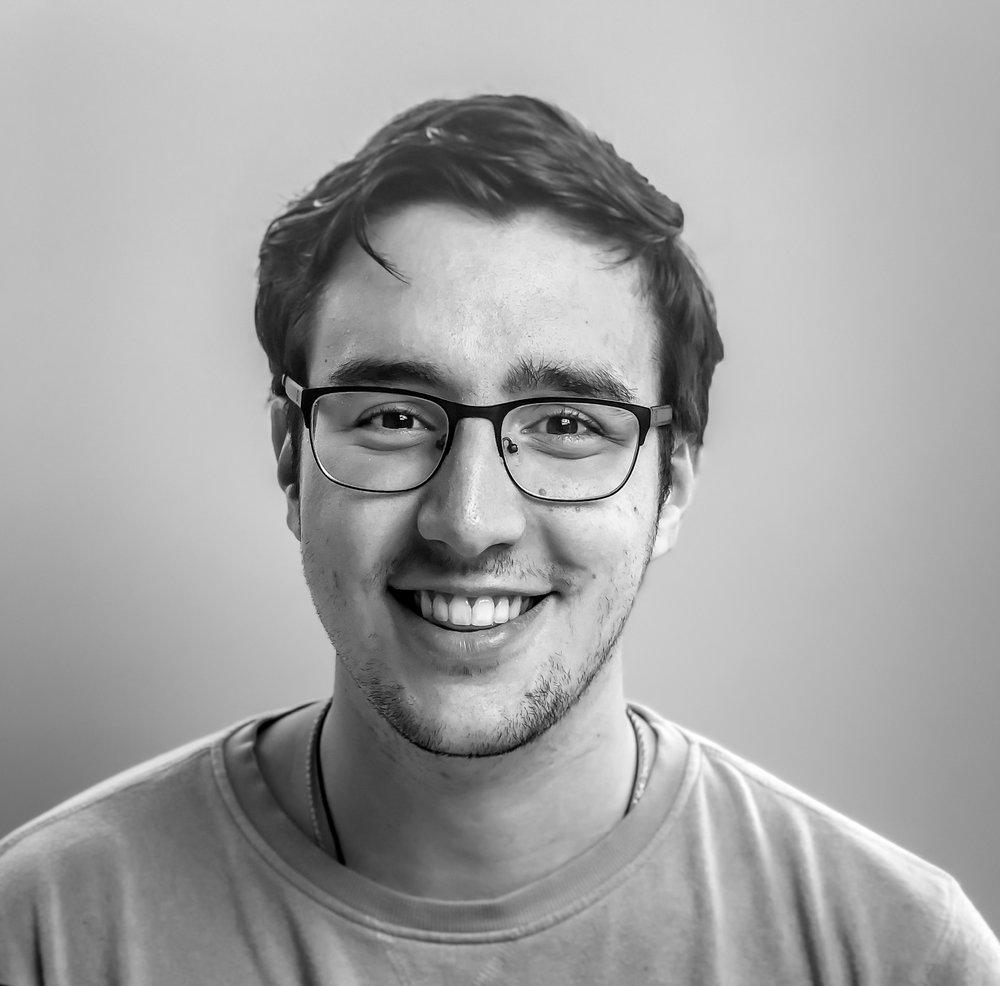 Christian Felipe | Copywriter