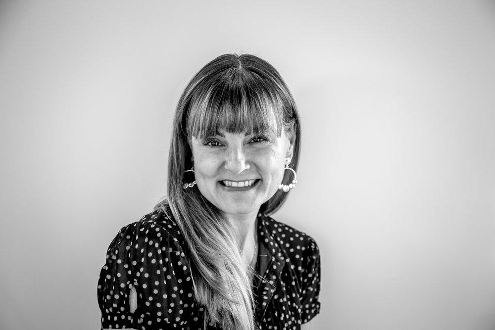 Paulina Aquino | Director of Finance