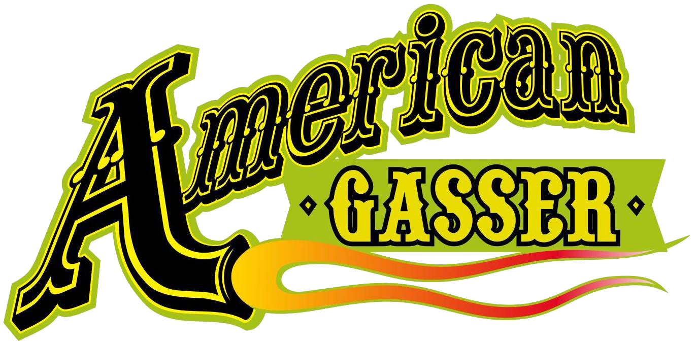 American Gasser | Hot Rod Shop