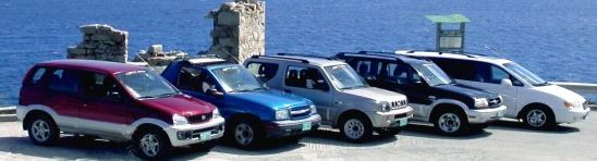 A car rental is essential for experiencing the best of Virgin Gorda.