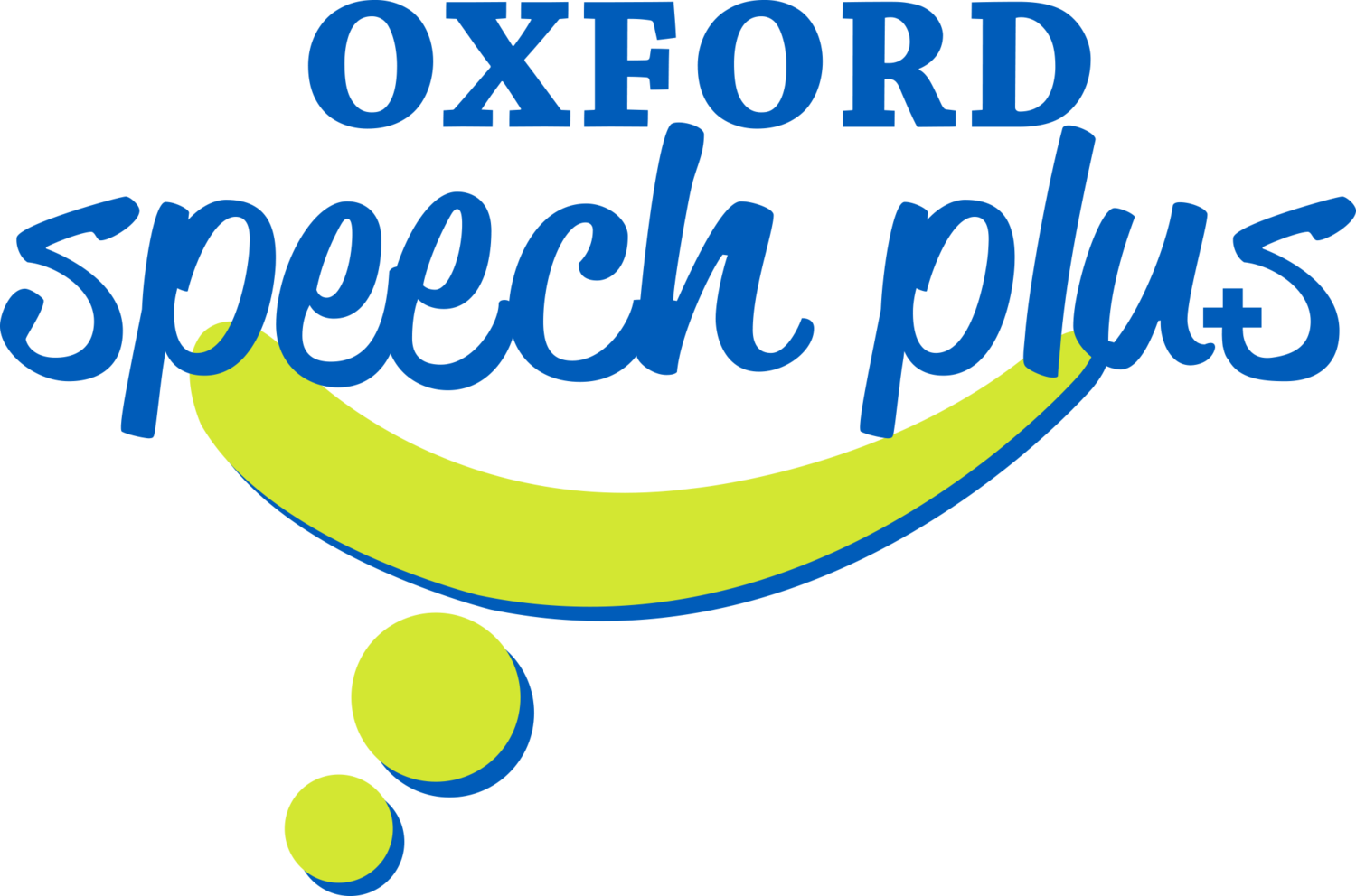 Oxford Speech Plus