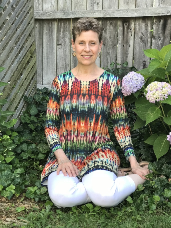 Ellen Abramson