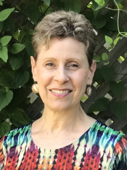 Ellen Abramson , Author