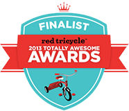 2013 Finalist - for the Red TricycleTotally Awesome Awardsfor Best Family Photographer in NYC and Best Doula in NYC