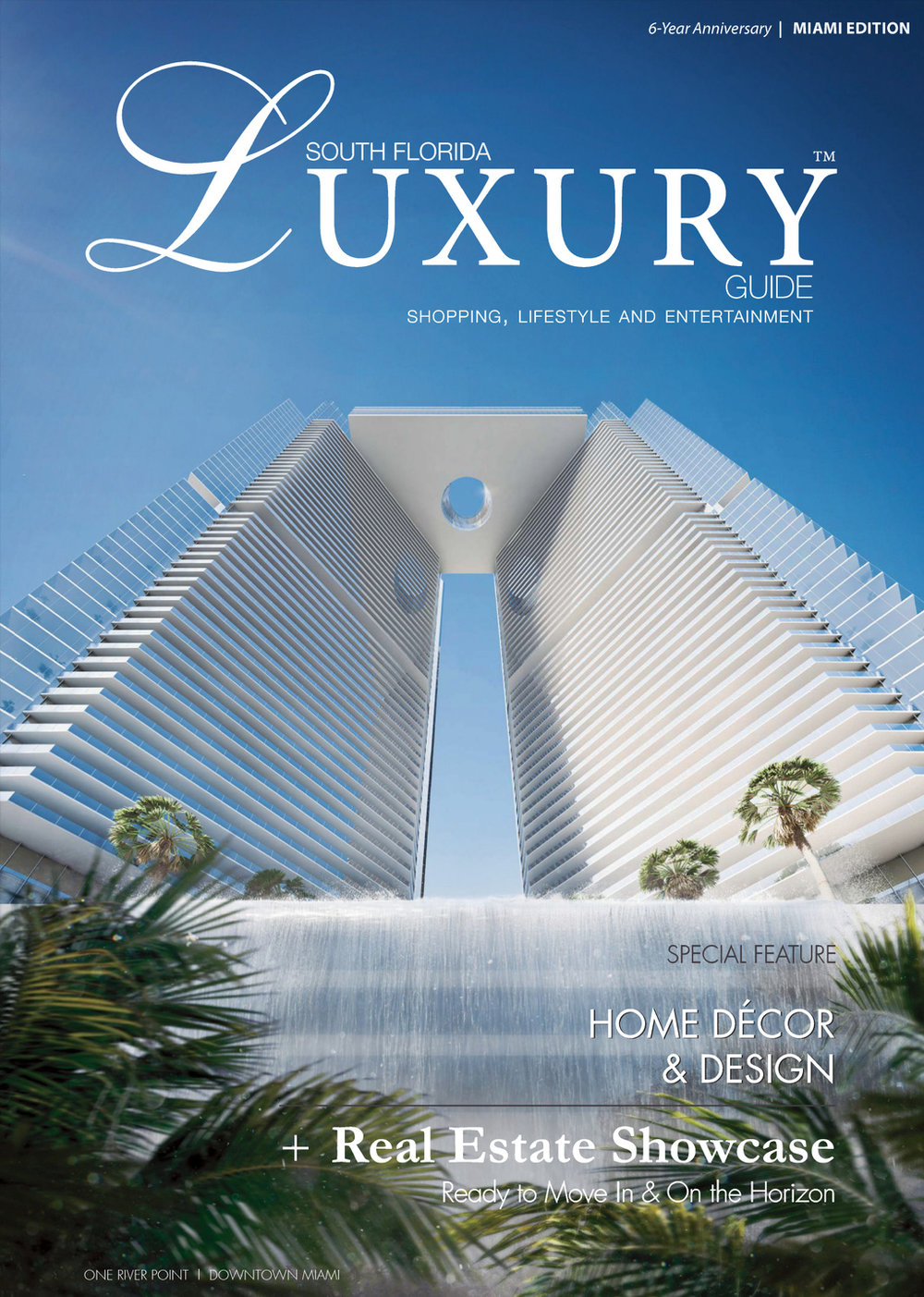 Luxury South Florida Guide