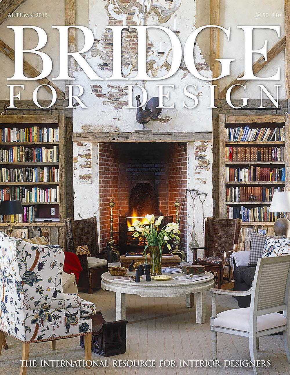 Bridge For Design 2015 - Michael Wolk