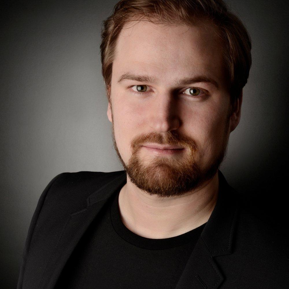 Daniel Johansson 1 - photo Eric Rossier.jpg