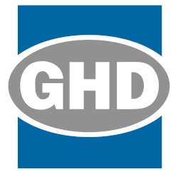 Thanks to our title sponsor GHD!