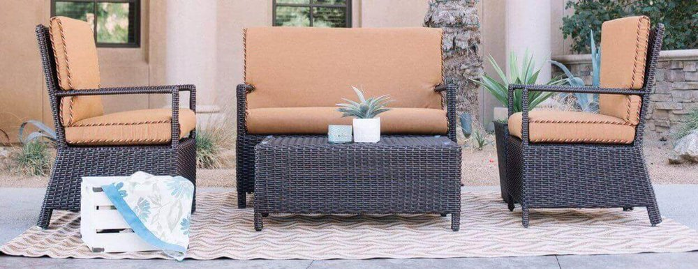 Westend outdoor cushions and furniture. - Custom Cushions And Outdoor Patio Furniture In Hemet, CA