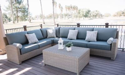 St. Lucia Collection Patio Furniture Sets