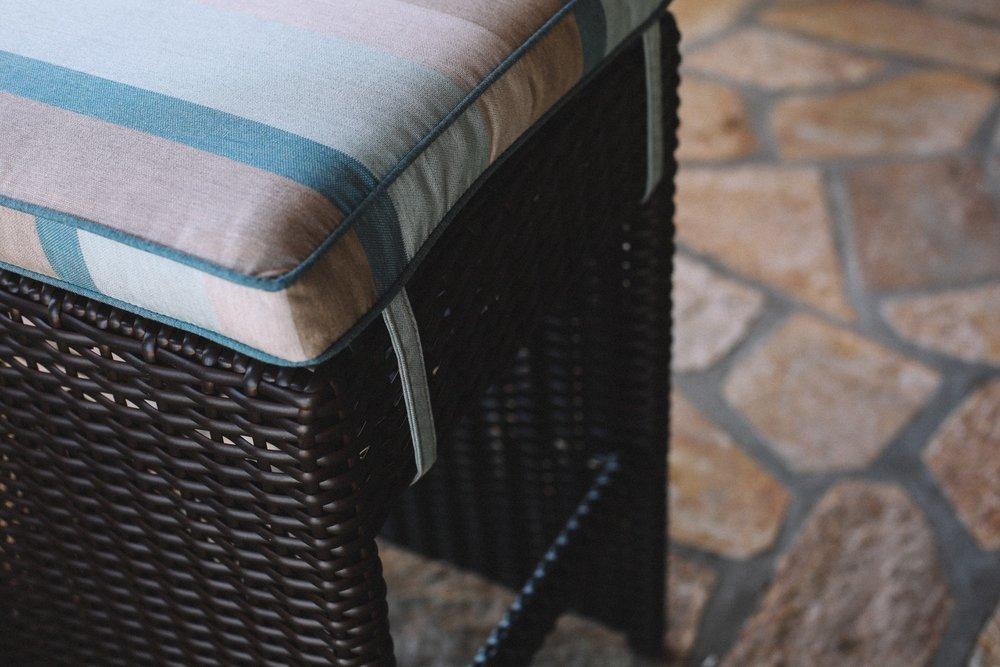 San Juan Bar stool