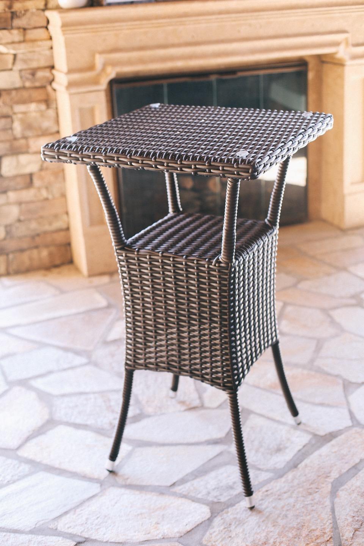 Buena Vista Bar Table (Small)