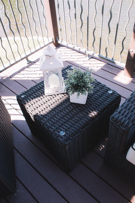 St. Martha End Table*