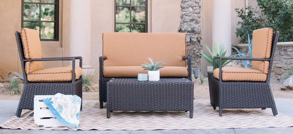 Westend Cushions & Umbrellas - - Custom Cushions & Outdoor Furniture In Southern California Westend