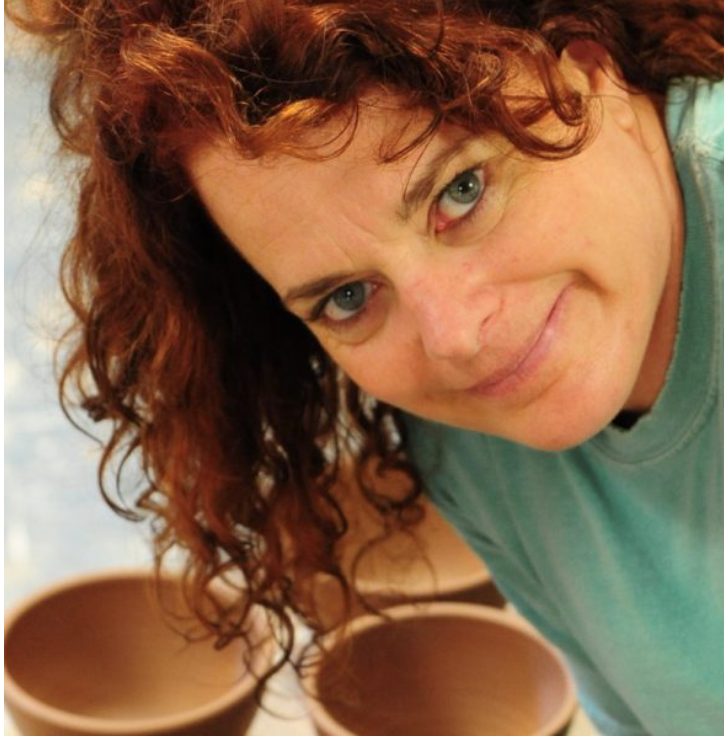 Meet Wendy Walter of The Voice Of Clay in Brookline   | BOSTON VOYAGER    http://bostonvoyager.com/interview/meet-wendy-walter-voice-clay-brookline-nh/