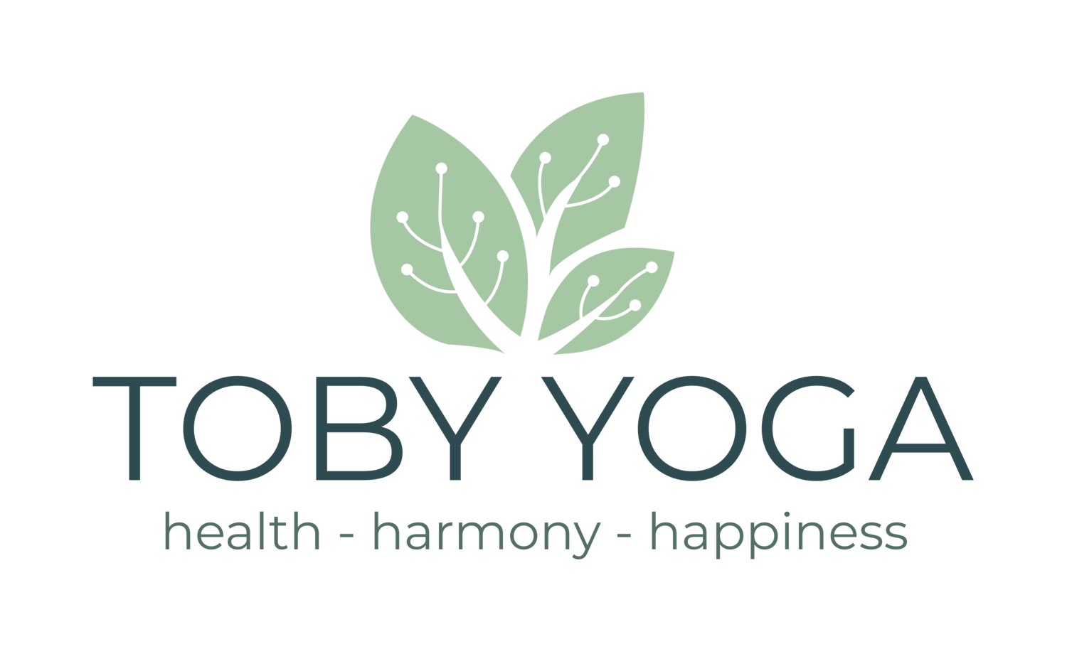 Toby Yoga - Yoga & meditation in Sheffield, South Yorkshire