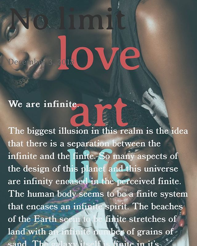 I see infinity within you 👁 _________________________________________ Check out our latest blog post on the @macstowe444 website! Link in our bio.  __________________________________________ #macstowe #model #love #peace #unity #spiritual #motivation #diosmac
