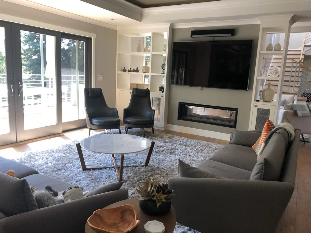 Women's Startup Lab Amazing Home in Silicon Valley