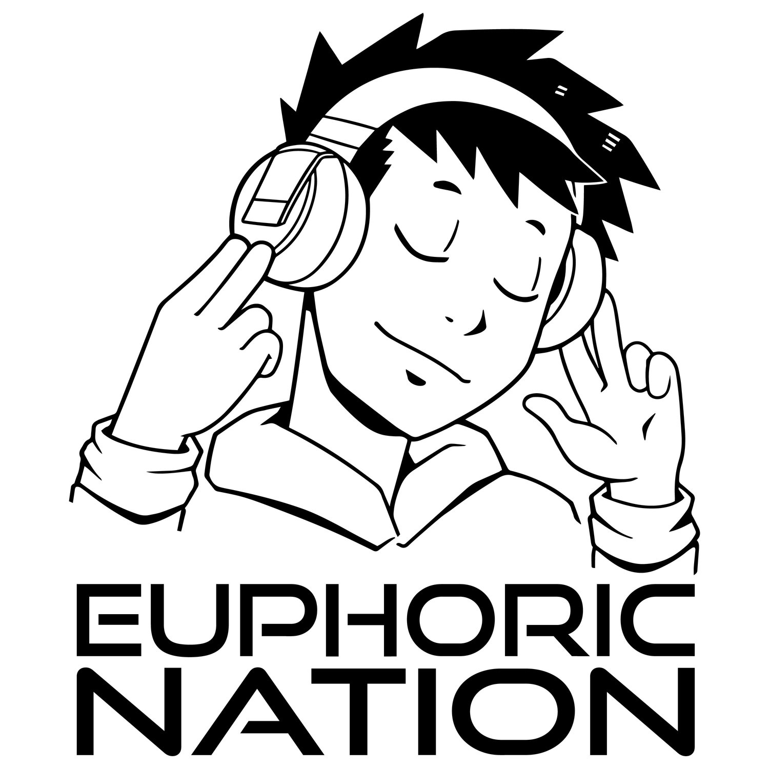 Euphoric Nation