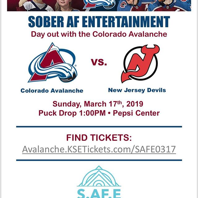 Sober AF Entertainment, will host Sober SAFE Zone on St Patrick's Day.