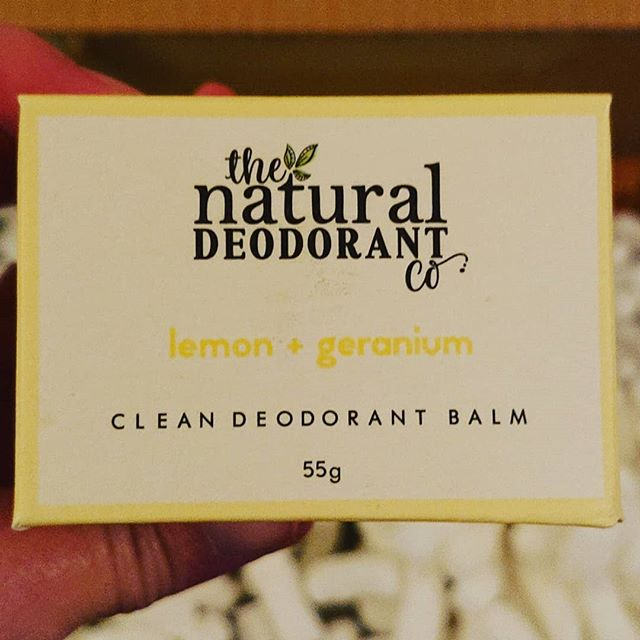 Just landed... @naturaldeoco new #zerowaste #plasticfree #vegan #organic #naturaldeodorant #crueltyfree and quite frankly bloody gorgeous deodorants for both men and women. Available now at www.re-phyll.co.uk/deodorant 😍💚🌿🐳