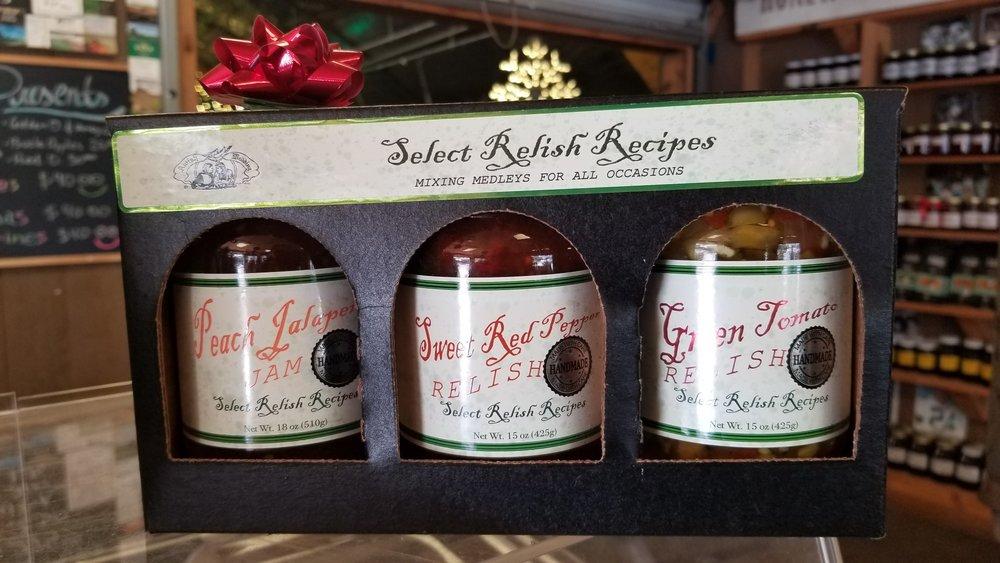 Relish Gift Box - $25
