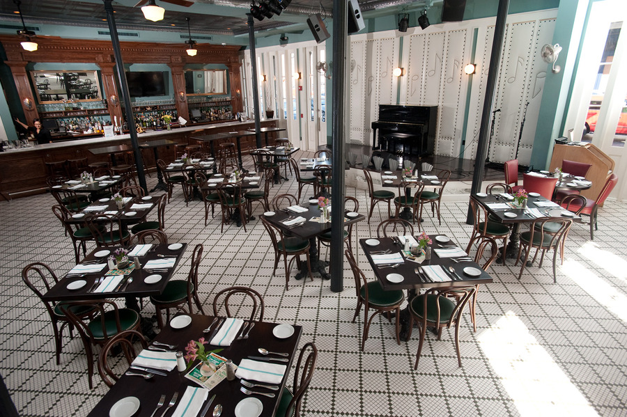 the Saloon - parties up to 230