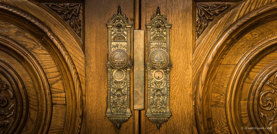 Eternal Doors