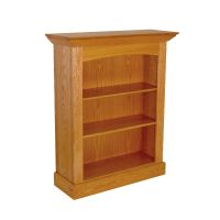 Penns Creek Shaker Bookcase    Starting at: $1,094.99