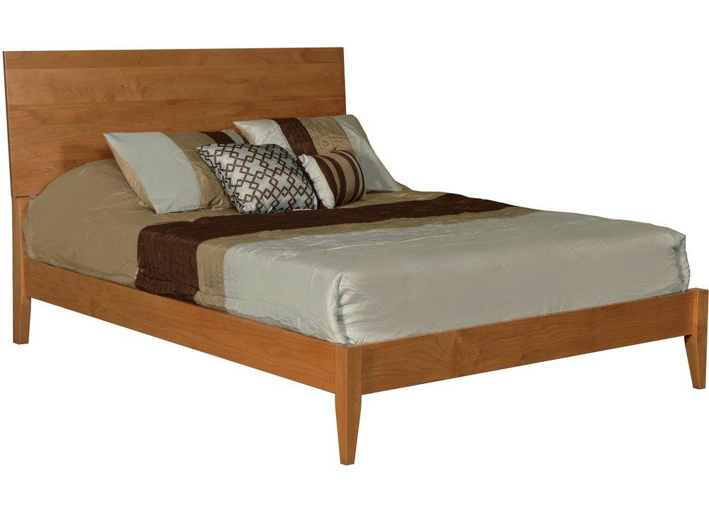 Alder Beds - Archbold - 2 West platform bed - Finished.jpg