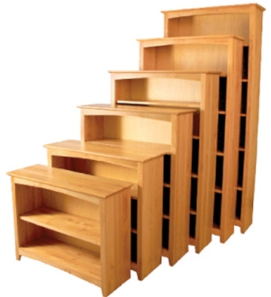 bookcase - archbold - shaker bookcases - finished.jpg
