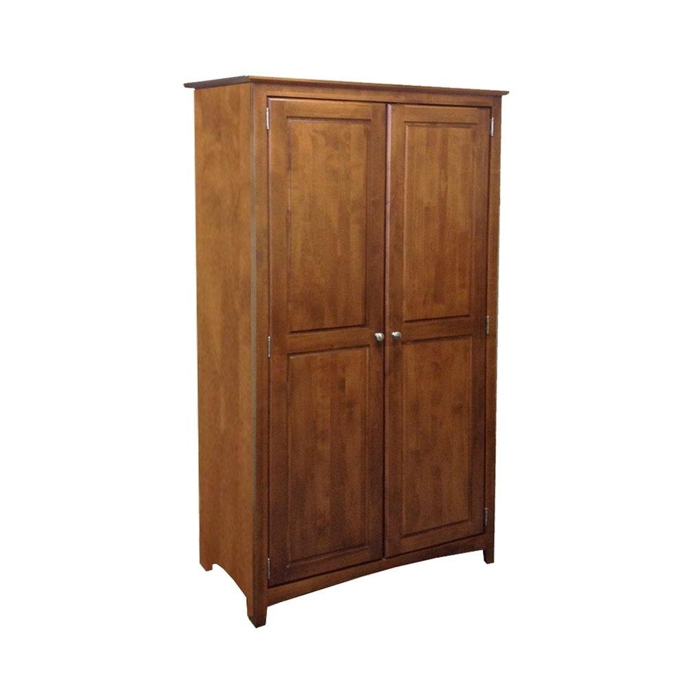 Archbold Wardrobes   Starting at: $1,119.99