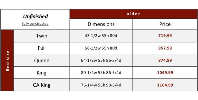 Archbold Shaker Slat Bed grid Unfinished 1.jpg