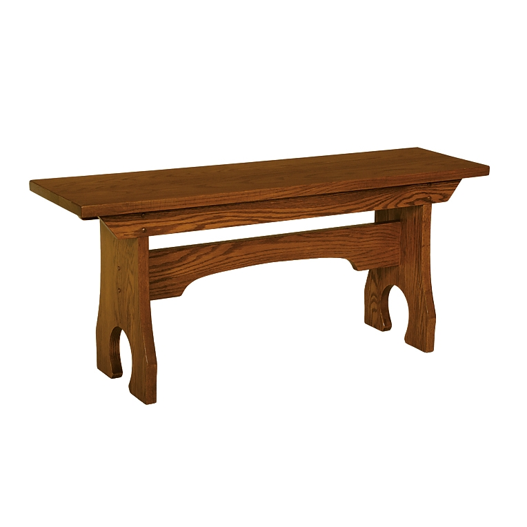 Penns Creek Mission Bench    Starting at: $559.99