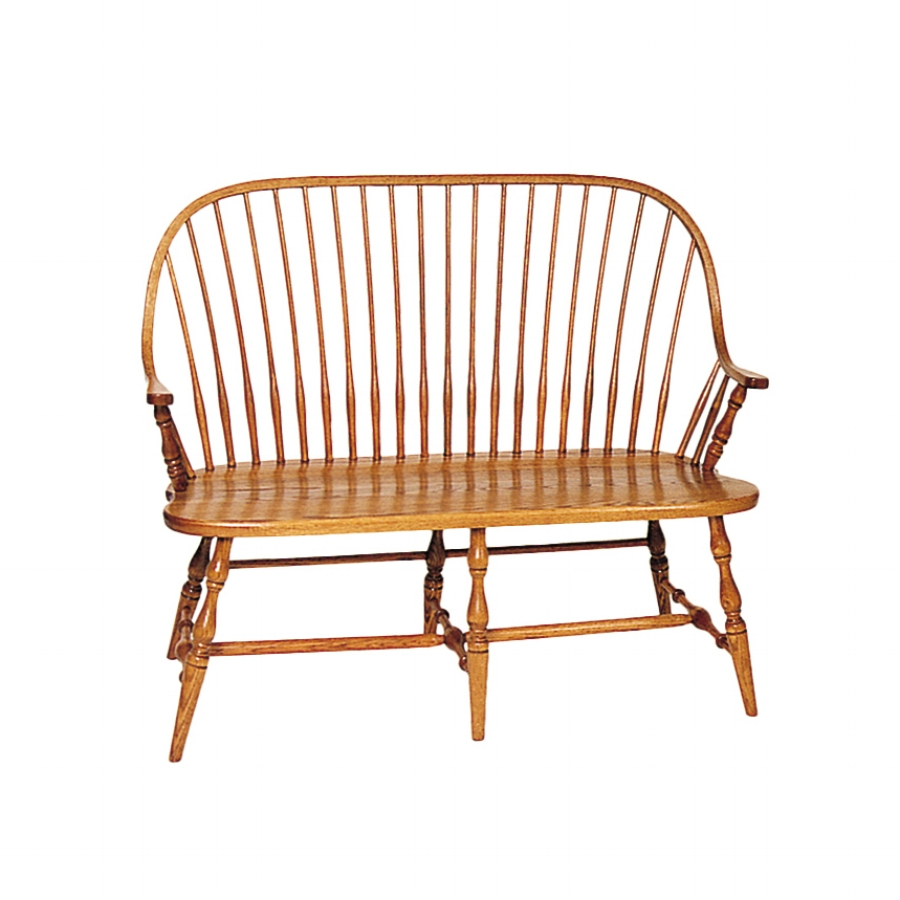 Penns Creek New England Windsor Bench    Starting at: $889.99