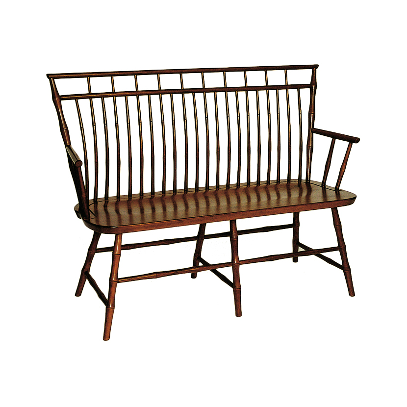 Penns Creek Birdcage Bench    Starting at: $