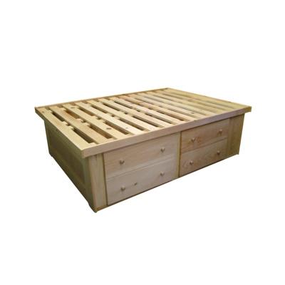 Beds + Storage Beds