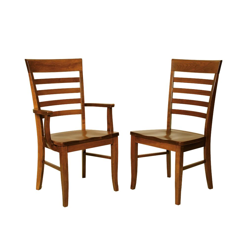 Penns Creek Capri Chairs    Starting at: $459.99