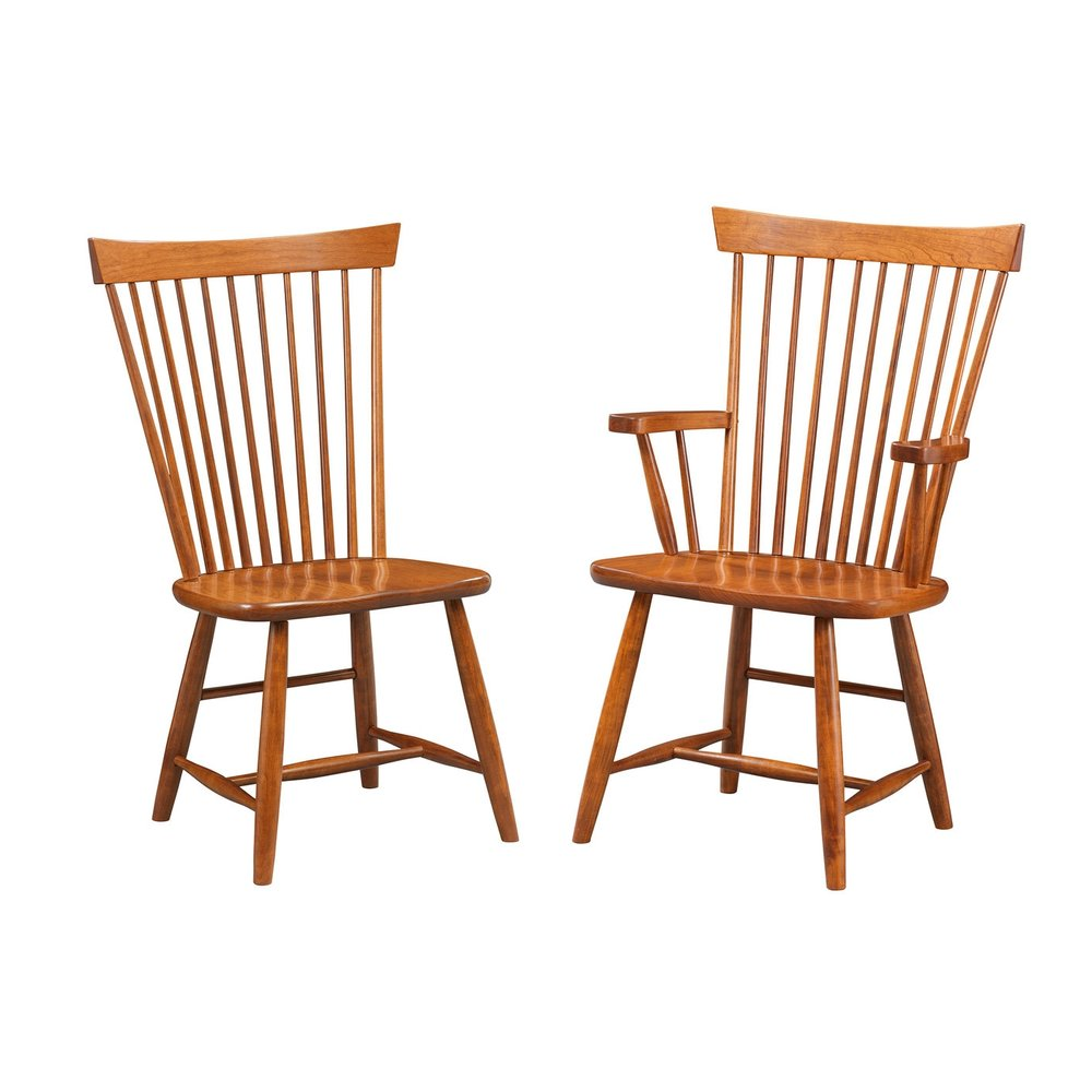 Penns Creek Dover Chairs    Starting at: $357.99