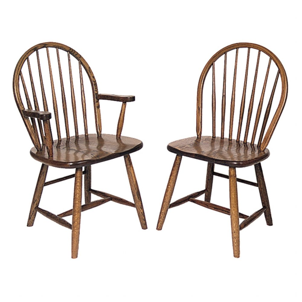 Penns Creek Shaker Windsor Chairs    Starting at: $