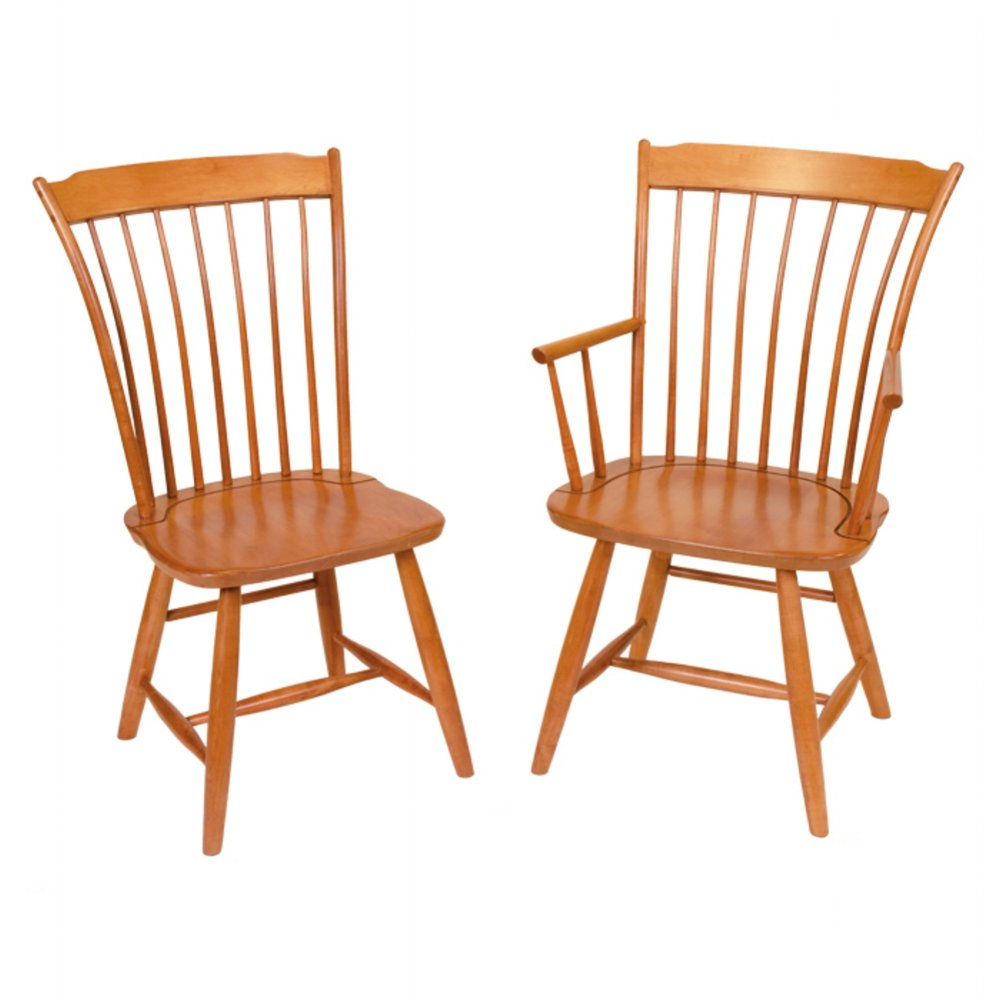 Penns Creek Canterberry Chairs    Starting at: $339.99