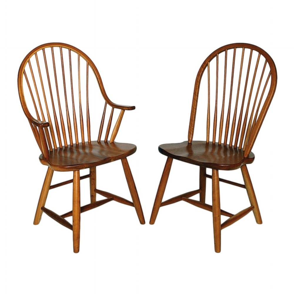 Penns Creek Legacy Shaker New England Windsor Chairs    Starting at: $339.99