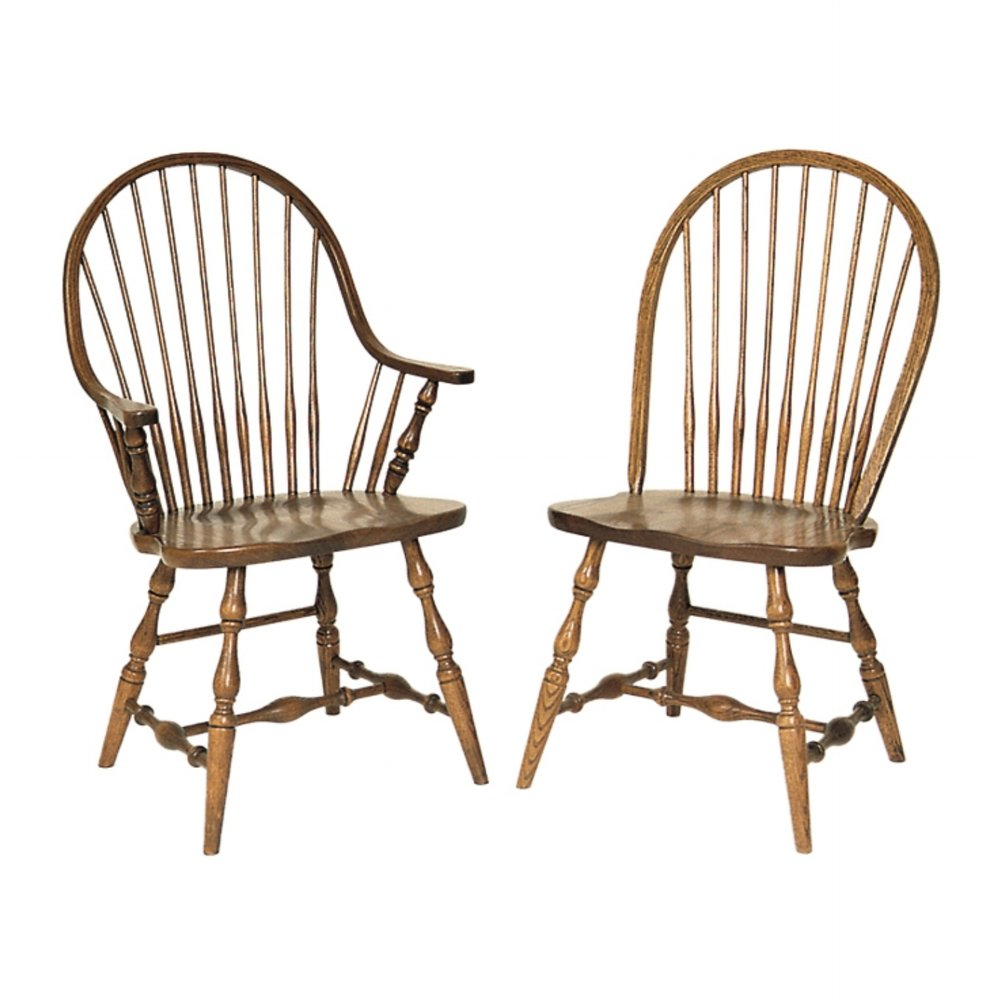 Penns Creek Legacy New England Windsor Chairs    Starting at: $