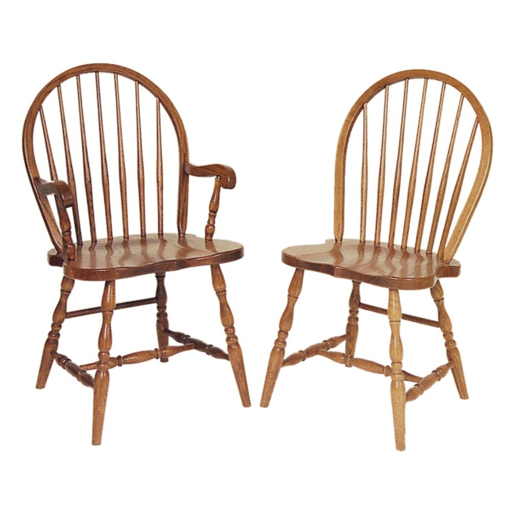 Penns Creek Charter Windsor Chairs    Starting at: $319.99