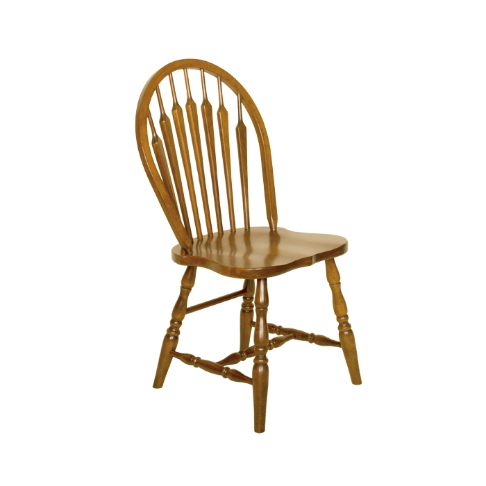 Penns Creek Charter Windsor Chairs With Arrows    Starting at: $339.99